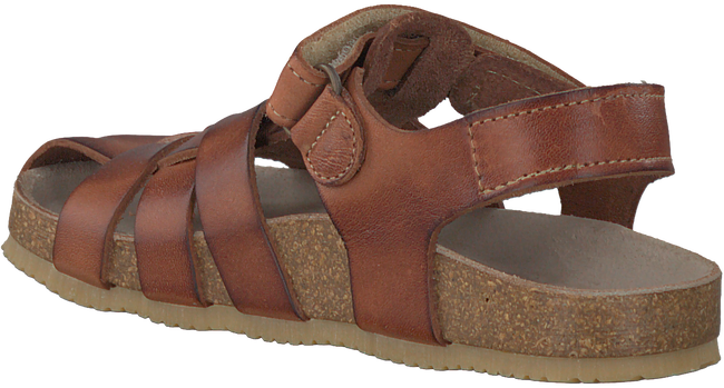 Cognac RED RAG Sandalen 19037  - large