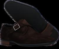 Bruine VAN BOMMEL Nette schoenen 12341  - medium