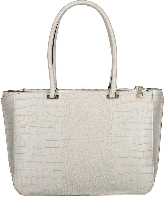 GUESS HANDTAS TRYLEE LARGE SOCIETY SATCHEL - large