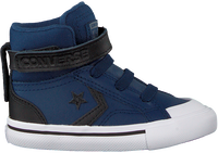 Blauwe CONVERSE Sneakers PRO BLAZE STRAP HI KIDS - medium