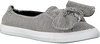 Witte CONVERSE Ballerina's CTAS KNOT SLIP WHITE/BLACK/WH - small