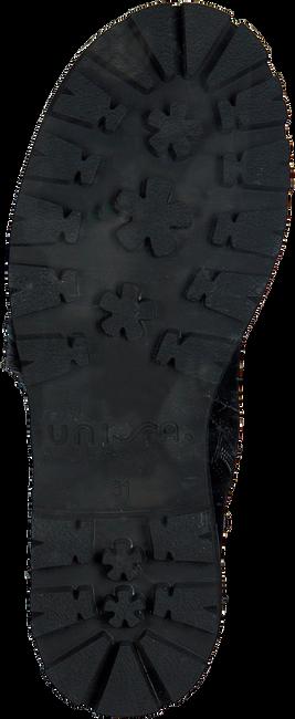 Zwarte UNISA Enkelboots PINTOS  - large