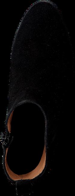 Zwarte VIA VAI Enkellaarsjes CASSATT UNION - large