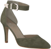 Groene TORAL Pumps 10614 - small