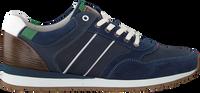 Blauwe AUSTRALIAN Lage sneakers NAVARONE  - medium