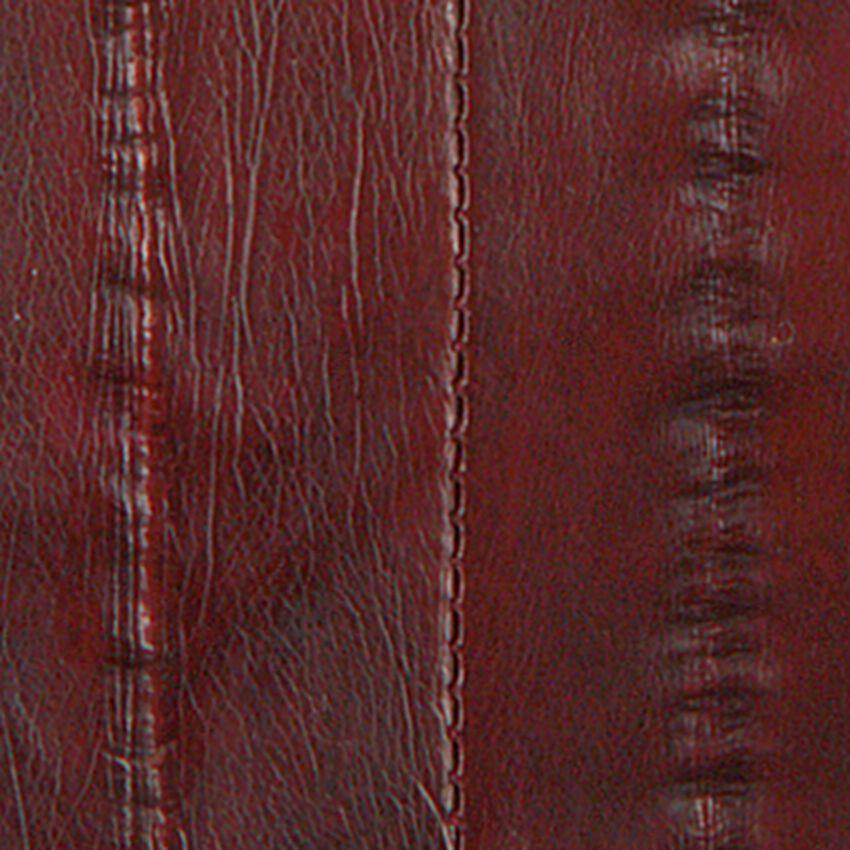 Rode BECKSONDERGAARD Portemonnee HANDY - larger
