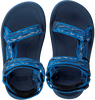 Blauwe TEVA Sandalen HURRICANE XLT 2 C/T/Y - small