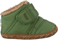 Groene TOMS Babyschoenen CUNA - medium