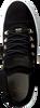Zwarte NUBIKK Veterschoenen JAGGER CLASSIC II - small