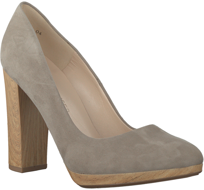Taupe PETER KAISER Pumps USCHI  - large