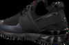 Zwarte BJORN BORG Sneakers R220 LOW SCK KTP M - small