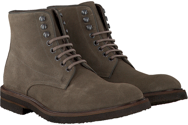 Taupe GREVE Veterboots 1404  - large