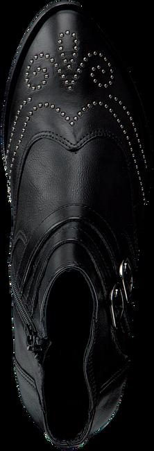 Zwarte GABOR Espadrilles 592 - large