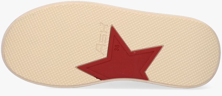 Beige ASH Enkelboots MAXIBIS03  - larger