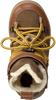 Bruine BEAR & MEES Veterboots B&M SNOWBOATS  - small