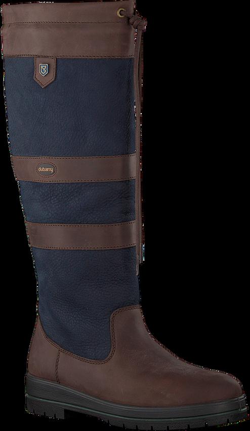 Bruine DUBARRY Hoge laarzen GALWAY  - larger