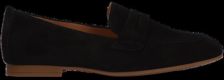 Zwarte GABOR Loafers 213  - larger