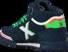 Blauwe MUNICH Sneaker 1574923 - small