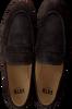 Bruine VERTON Loafers 9262  - small