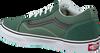 Groene VANS Sneakers UY OLD SKOOL KIDS - small