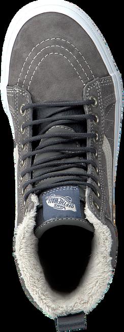 Grijze VANS Sneakers SK8 HI MTE  - large