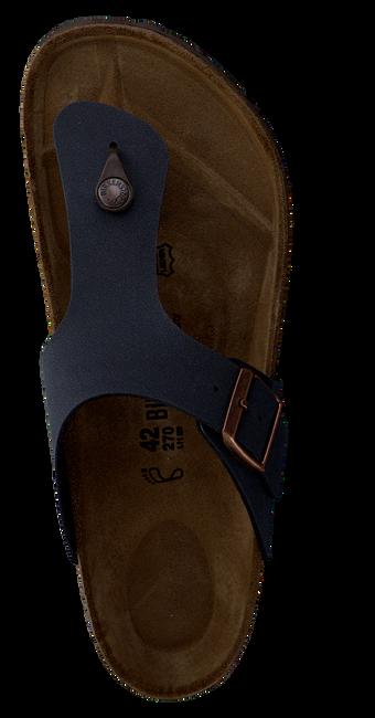 Grijze BIRKENSTOCK PAPILLIO Slippers RAMSES  - large