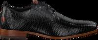 Grijze REHAB Nette schoenen GREG SNAKE  - medium