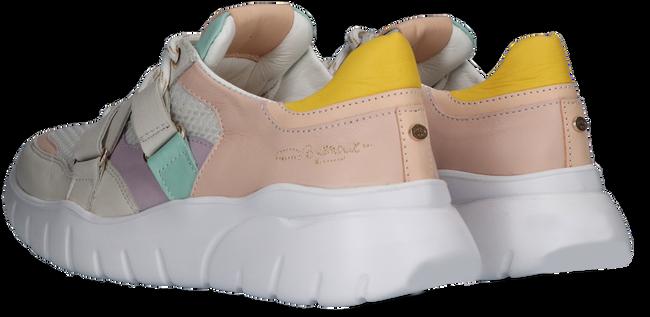 Meerkleurige FRED DE LA BRETONIERE Lage sneakers 101010205 - large