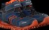 Blauwe GEOX Sneakers J8444B - small