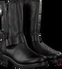 Zwarte OMODA Biker boots R13186  - small