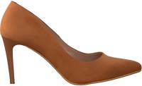 Cognac GIULIA Pumps GIULIA  - medium