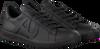 Zwarte ARMANI JEANS Sneakers 935565  - small