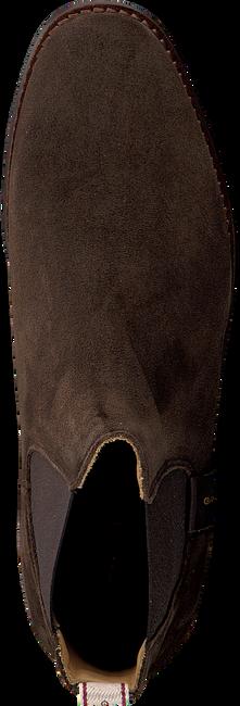 Bruine GANT Chelsea boots FAY CHELSEA - large