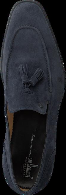 Blauwe VAN BOMMEL Nette schoenen 11124  - large
