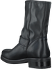 Zwarte OMODA Biker boots 8006  - small