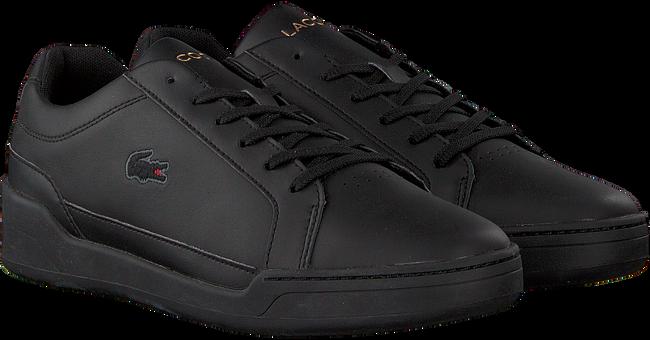 Zwarte LACOSTE Sneakers CHALLENGE 319 5  - large
