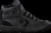 Zwarte CONVERSE Sneakers PRO BLAZE STRAP HI KIDS - medium