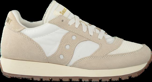 Witte SAUCONY Lage sneakers JAZZ ORIGINAL VINTAGE  - large