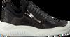 Zwarte OKYO Sneakers 5939K01 - small