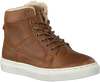 Cognac HIP Sneakers H2866  - small