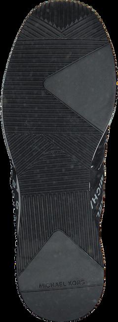 Zwarte MICHAEL KORS Sneakers CYDNEY TRAINER - large