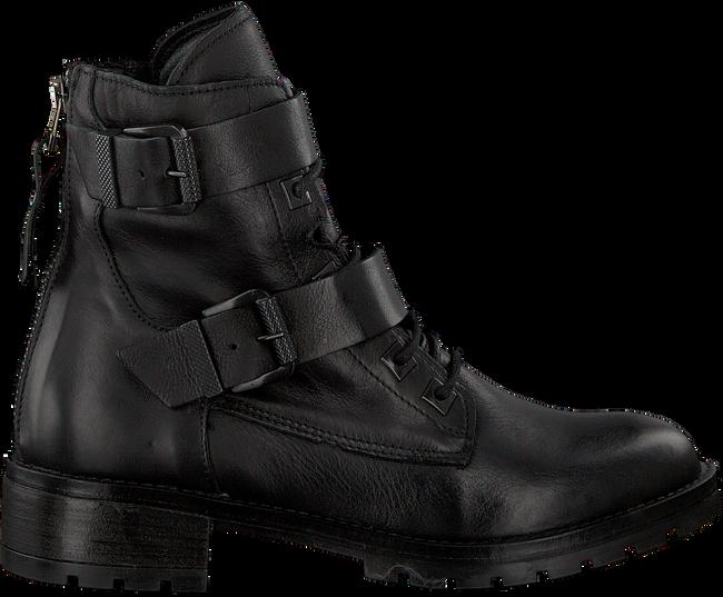 Zwarte OMODA Biker boots 182 SOLE 456 - large
