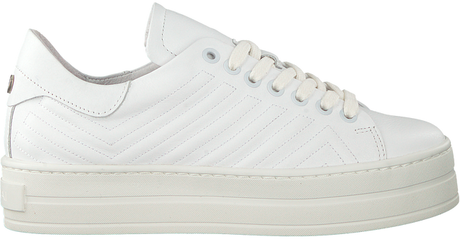 Witte VIA VAI Sneakers 5017044  - large
