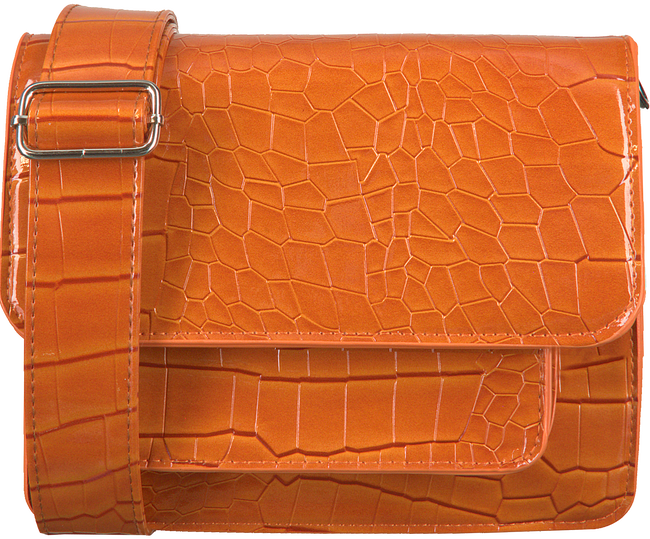 Oranje HVISK Schoudertas CAYMAN POCKET - large