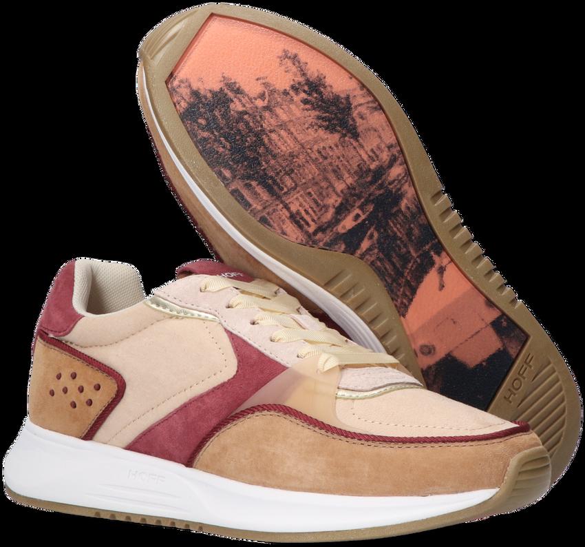 Multi THE HOFF BRAND Lage sneakers JORDAAN  - larger