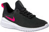 Zwarte NIKE Sneakers NIKE RENEW RIVAL (GS) - small