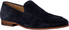 Blauwe VERTON Loafers 9262  - small