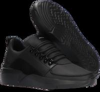 Zwarte NUBIKK Lage sneakers ROQUE ROYAL HEREN - medium