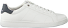 Witte BJORN BORG Sneakers T305 LOW CLS M - small