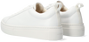 Witte VAGABOND Lage sneakers ZOE PLATFORM  - small